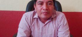 Ganaderos de Minatitlán afectados por el mal estado de los caminos rurales.
