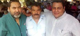 Hermilo Arista Cisneros, nuevo Presidente de la Cooperativa Insurgentes.