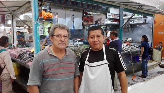 Renuncia dirigente de la Unión de Locatarios del Mercado 5 de Febrero.