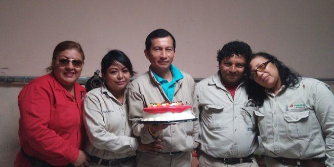 Muy felicitado Juan Manuel Bielma Núñez, en su cumpleaños.