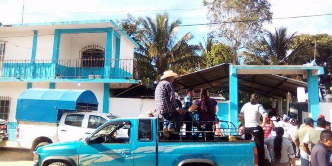 Desfiladero POLÍTICO…Pedro San Juan Tolentino