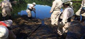 Continúan obstaculizando labores de atención a daños por actos vandálicos en Huimanguillo