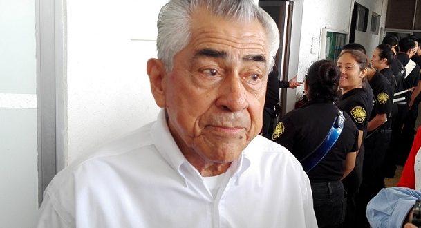Presupuesto que tiene Minatitlán no alcanza para conformar la Policía Municipal: NRA