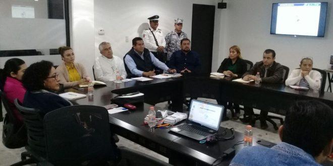 En Minatitlán, presentan Programa de Prevención del Delito