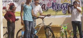 Diversión y sonrisas, ofreció el DIF de Minatitlán en el evento del Día de Reyes